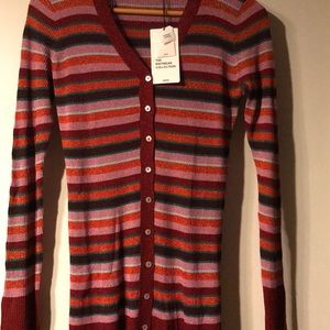 Zara Limited Edition Cardigan